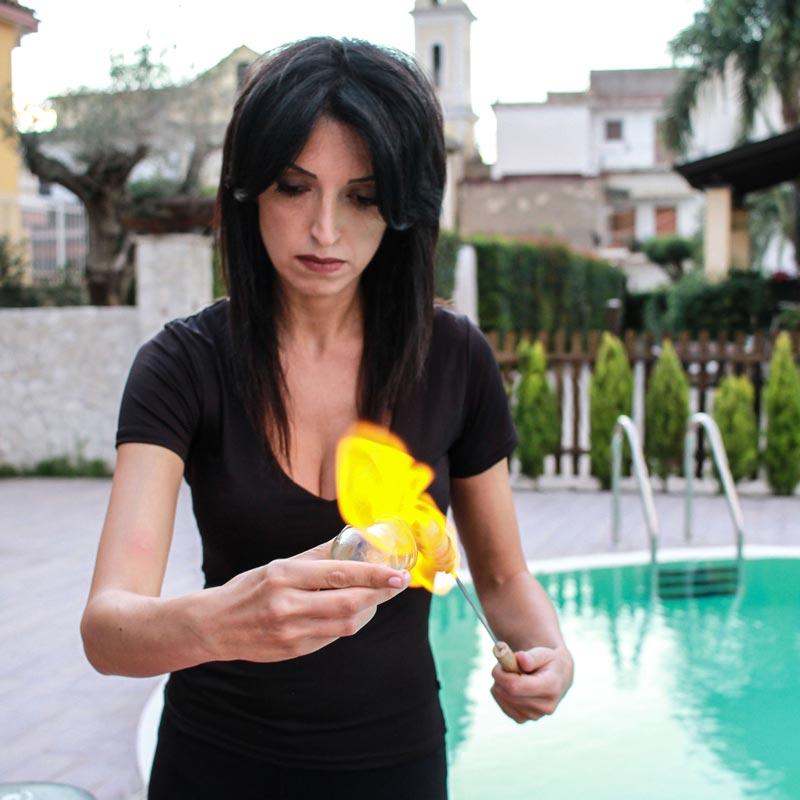 Lina Napolitano - Coppettazione Cupping Therapy Massoterapia